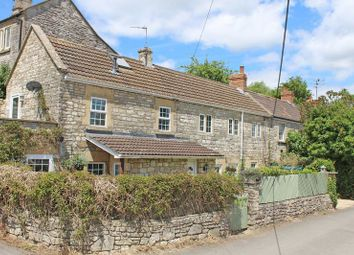 Thumbnail 4 bed semi-detached house for sale in Single Hill, Shoscombe, Near Bath