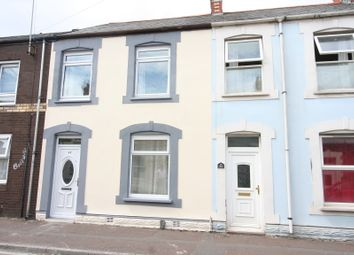Thumbnail 5 bed terraced house to rent in Ruby Street, Cardiff