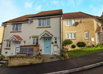 3 bed terraced house for sale in Hillside Drive, Frome BA11
