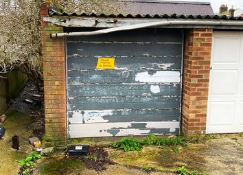 Thumbnail Parking/garage for sale in Lady Margaret Road, Southall