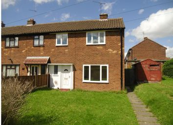 Thumbnail 3 bed terraced house for sale in Edinburgh Road, Dudley