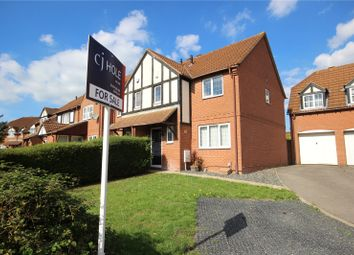 3 bed end terrace house for sale in Lapwing Close, Bradley Stoke, Bristol BS32