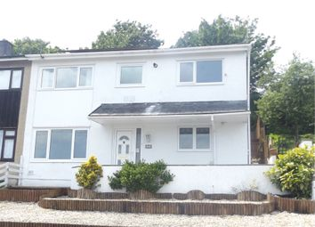 Thumbnail 4 bed semi-detached house for sale in Coed Yr Haf, Ystrad Mynach, Hengoed