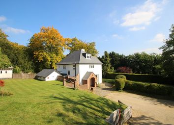 Thumbnail 5 bed detached house to rent in Pebblehill Road, Betchworth