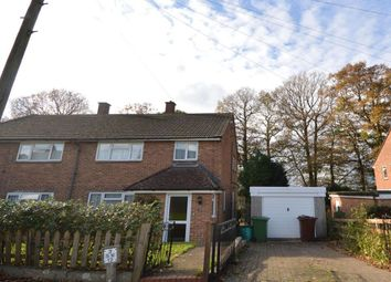 Thumbnail 3 bed semi-detached house to rent in Sherwood Road, Tunbridge Wells