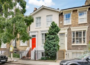 1 bed maisonette for sale in St. James Street, London W6