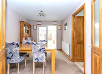 4 bed detached house for sale in Linden Road, Coxheath, Maidstone, Kent ME17