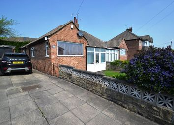 Thumbnail 2 bed bungalow for sale in Simpson Grove, Idle, Bradford