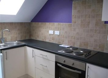 Thumbnail 1 bed flat to rent in Albany Road, Roath, Cardiff