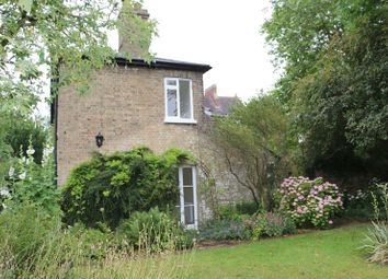 Thumbnail 3 bedroom detached house to rent in Barton Road, Ely