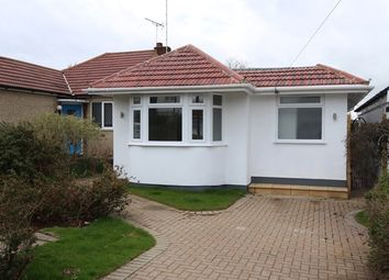 Thumbnail 4 bed semi-detached bungalow for sale in Stuart Road, East Barnet, Barnet