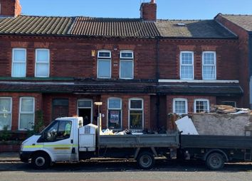 Thumbnail 3 bed terraced house for sale in 402 Stanley Road, Bootle, Merseyside