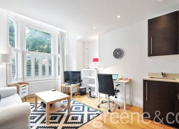 Thumbnail 1 bedroom flat to rent in Thorngate Road, London