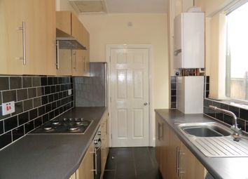 Thumbnail 5 bed terraced house for sale in Irving Road, Stoke, Coventry