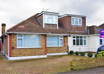 Thumbnail 3 bed semi-detached house for sale in Fourth Avenue, Wickford