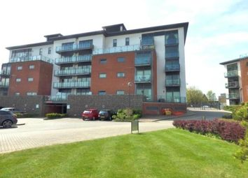 Thumbnail 2 bed flat for sale in Rope Quays, Gosport, Hampshire