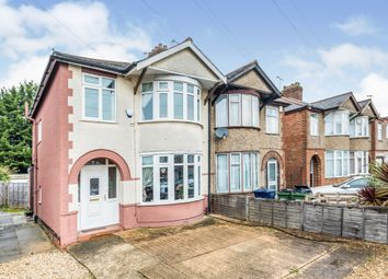 Wilkins Road, Cowley, Oxford OX4. 3 bed semi-detached house for sale