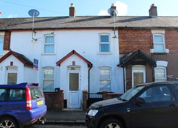 Thumbnail 2 bed terraced house for sale in Greenville Street, Belfast