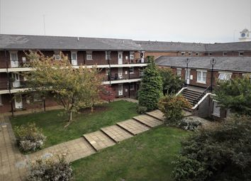 Thumbnail 1 bed flat to rent in Stratfield House, Birchett Road, Aldershot