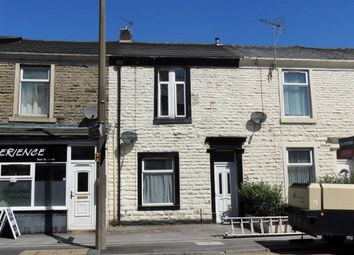 Thumbnail 4 bed terraced house for sale in Sudell Road, Darwen