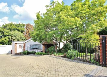 Thumbnail 3 bedroom detached house for sale in Hill Crescent, Bexley