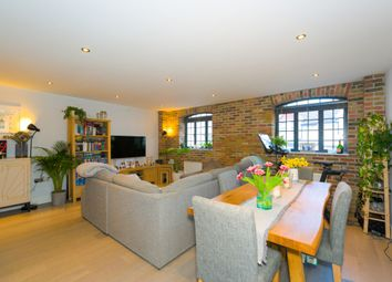 Thumbnail 2 bed property for sale in Woodcote Side, Epsom