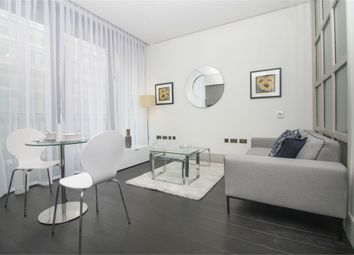 Thumbnail 1 bed flat to rent in Victoria Street, London