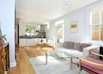 Thumbnail 2 bed flat for sale in Dunraven Road, London
