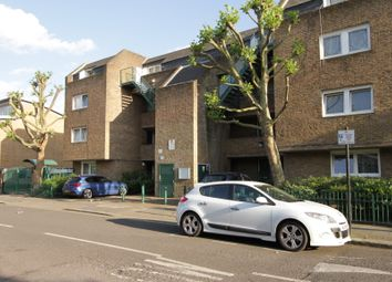 Thumbnail 3 bed flat for sale in Droop Street, London