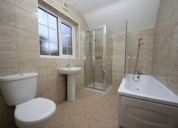Thumbnail 4 bed terraced house to rent in Burgess Avenue, Kingsbury