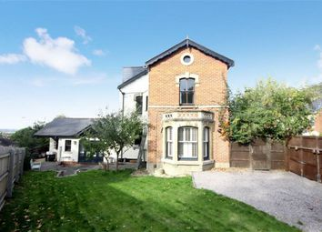 4 bed end terrace house for sale in Clifton Street, Old Town, Swindon SN1