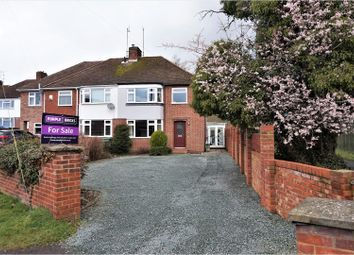 Thumbnail 3 bed semi-detached house for sale in Turnpike Road, Newbury