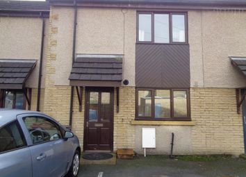 Thumbnail 2 bedroom terraced house to rent in Crown Mews, Queens Terrace, Dalton-In-Furness