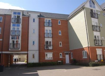Thumbnail 1 bed property to rent in Back Lane, Canterbury