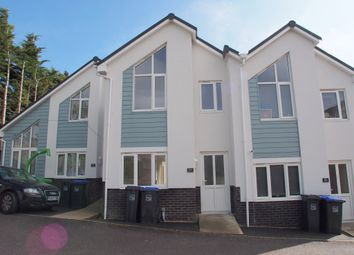 Thumbnail 2 bedroom terraced house to rent in Busticle Lane, Sompting, Lancing