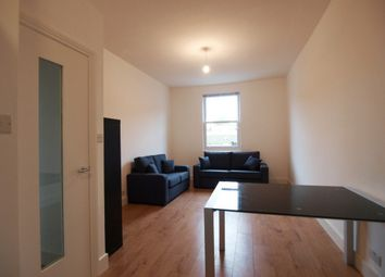 Thumbnail 5 bed flat to rent in Hornsey Road, Islington