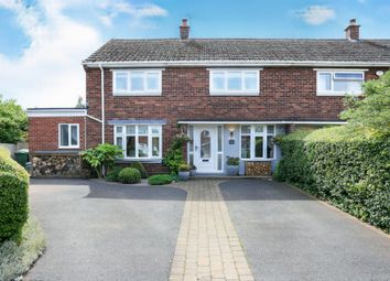 Thumbnail 4 bed semi-detached house for sale in Vicarage Road, Stone, Kidderminster