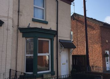Thumbnail 3 bed end terrace house for sale in Bianca Street, Bootle