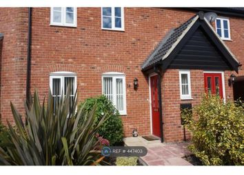 Thumbnail 1 bed flat to rent in Bradwell, Great Yarmouth