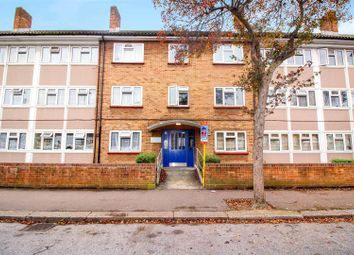 Thumbnail 2 bedroom flat for sale in King Edward Road, London