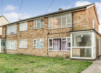Thumbnail 2 bed maisonette to rent in North Road, Purfleet