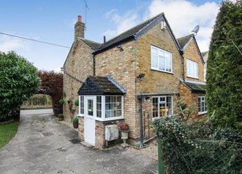 Thumbnail 3 bed semi-detached house for sale in Appleyard Cottage, The Rye, Eaton Bray