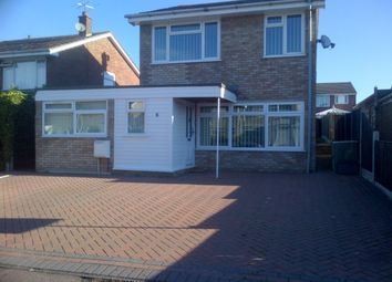 Thumbnail 6 bed detached house to rent in Rent All Inclusive, Wivenhoe