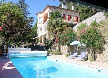 Vals-Les-Bains, Ardèche, France. 6 bed property