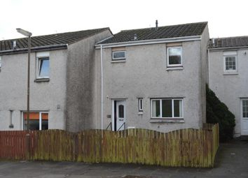 Thumbnail 3 bed terraced house for sale in Nevis Place, Hallglen, Falkirk