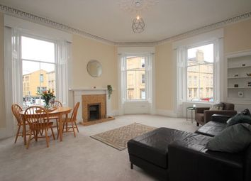 Thumbnail 4 bed flat for sale in Westercraigs, Dennistoun, Glasgow