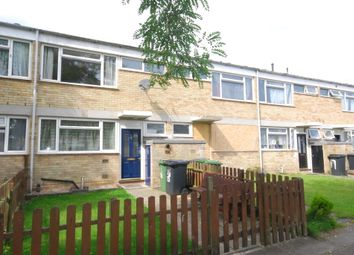 Thumbnail 3 bed terraced house to rent in Gloucester Way, Thetford