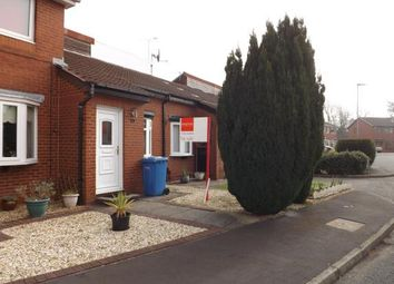 Thumbnail 1 bed terraced house for sale in Langland Close, Callands, Warrington, Cheshire