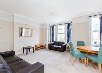 Thumbnail 3 bed duplex to rent in Gosberton Road, Balham