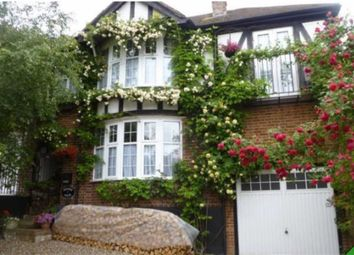 Thumbnail 4 bed semi-detached house for sale in Avenue Approach, Kings Langley